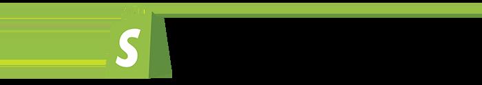 Shopify mini logo