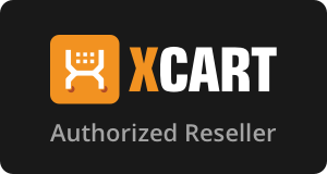 X-cart Authorized Reseller